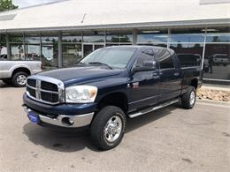 Picture of '07 Ram 2500 - Q2NX
