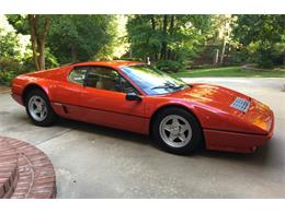 Picture of 1982 Ferrari 512 located in Santa Barbara California - $325,000.00 Offered by Charles S Crail Automobiles - Q2NZ