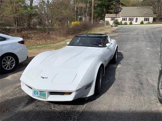 Picture of '82 Corvette - Q2O3