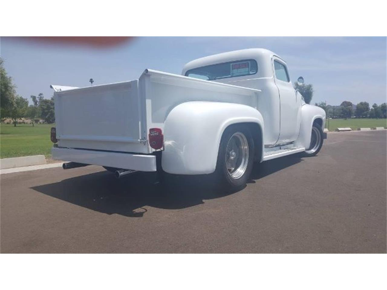 Large Picture of '53 F100 - Q2O4