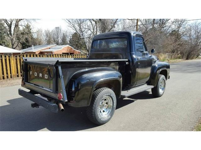 Picture of Classic '53 F100 - $20,995.00 Offered by  - Q2O6