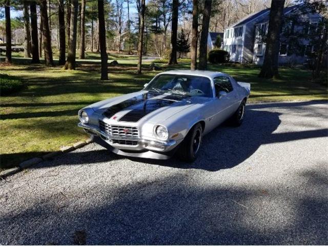Picture of '73 Camaro - Q2O8