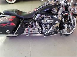 Picture of '08 Road King - Q2O9