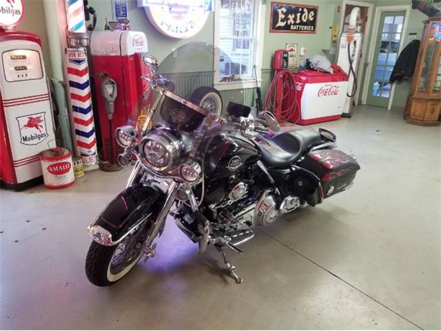 Picture of 2008 Road King located in Cadillac Michigan - $14,495.00 Offered by  - Q2O9