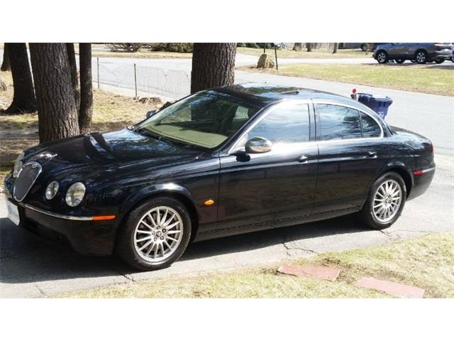 Picture of '07 Jaguar S-Type located in Cadillac Michigan - Q2OG