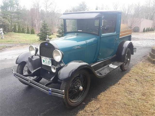 Picture of '28 Model A - Q2OI