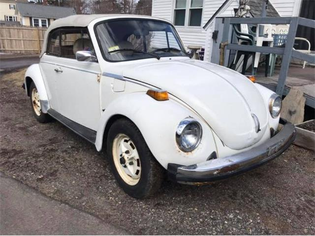 Picture of '78 Beetle - Q2OO