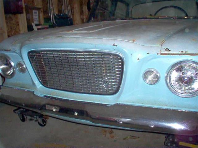 Picture of Classic '61 Studebaker Lark - $4,500.00 - PY5B