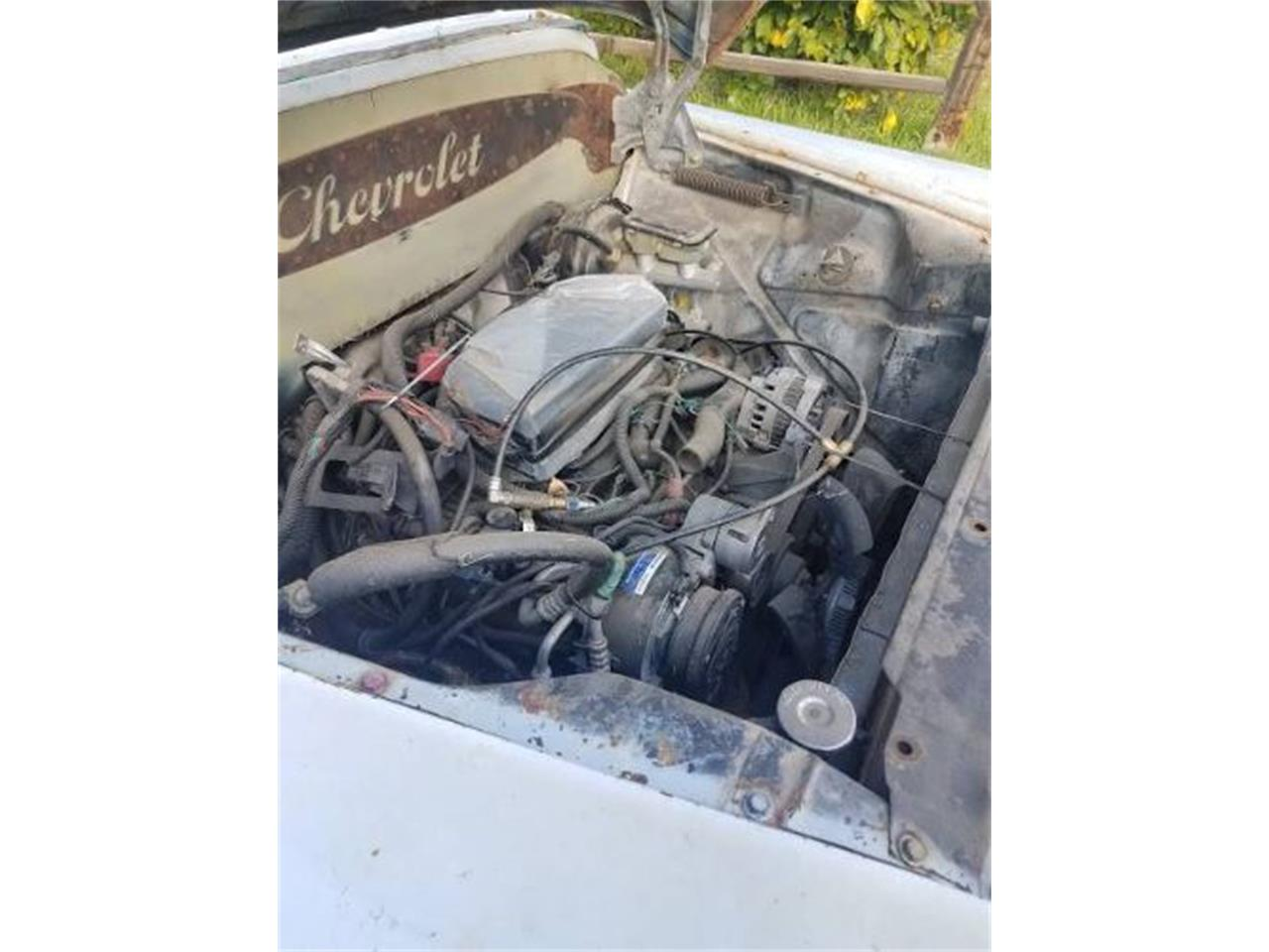 Large Picture of 1958 Chevrolet Panel Delivery located in Michigan - $11,495.00 Offered by Classic Car Deals - Q2P4