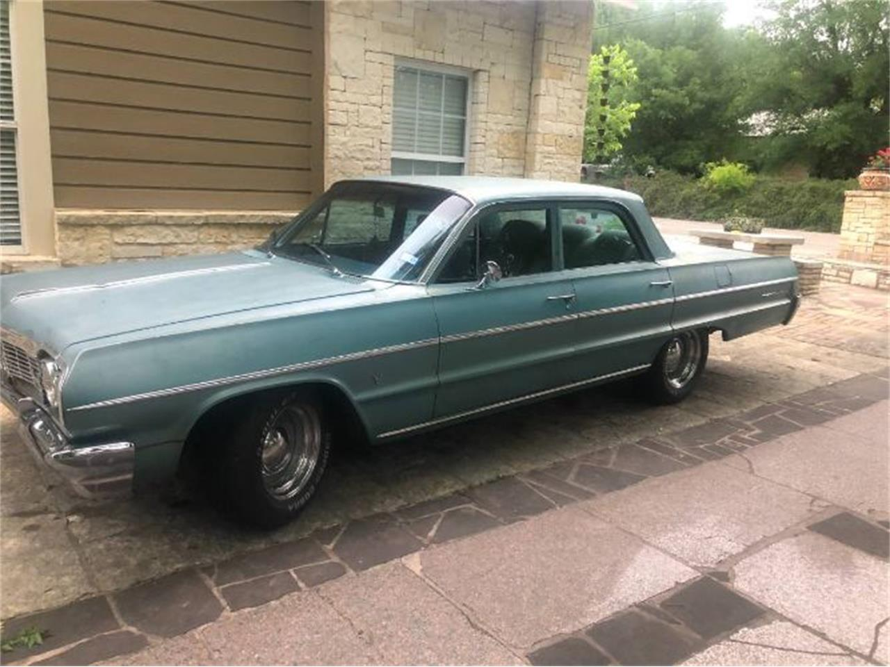 Large Picture of '64 Bel Air - Q2P7