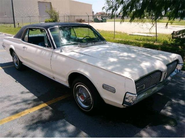 Picture of '68 Cougar - Q2PC