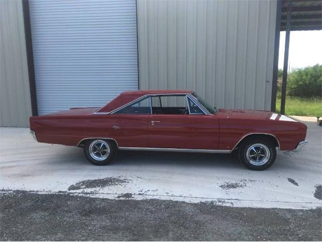 Picture of 1967 Coronet - Q2PF