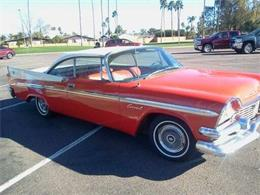 Picture of Classic 1958 Dodge Coronet located in Cadillac Michigan - $23,495.00 Offered by Classic Car Deals - Q2PI