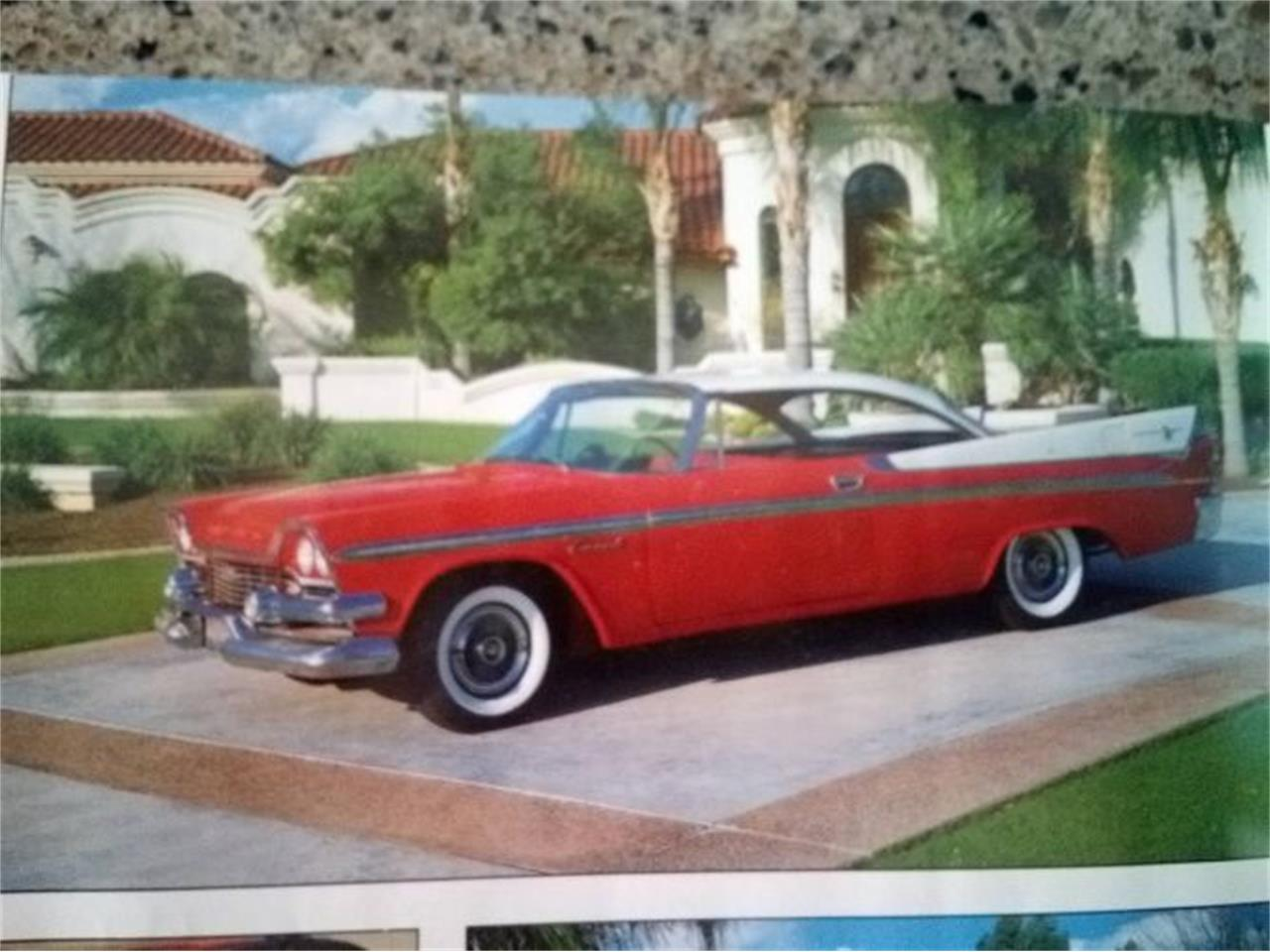Large Picture of 1958 Coronet Offered by Classic Car Deals - Q2PI