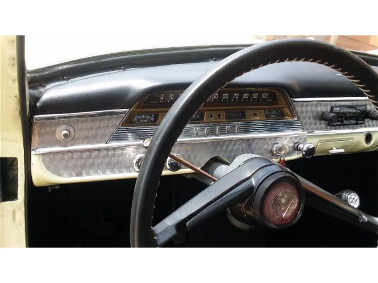 Large Picture of 1959 PV544 located in Cadillac Michigan Offered by Classic Car Deals - Q2PL
