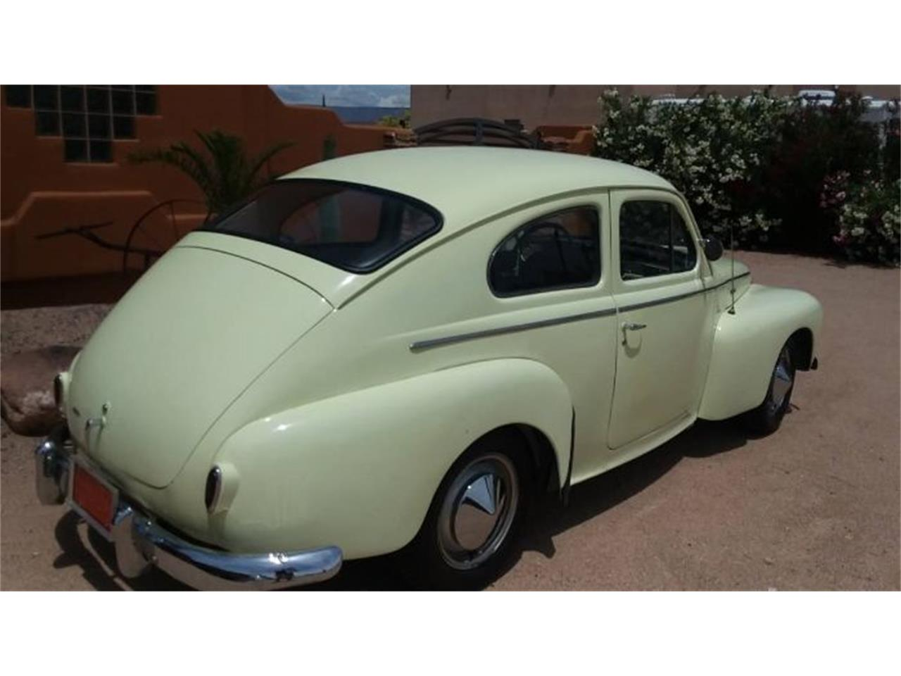Large Picture of '59 PV544 located in Michigan Offered by Classic Car Deals - Q2PL