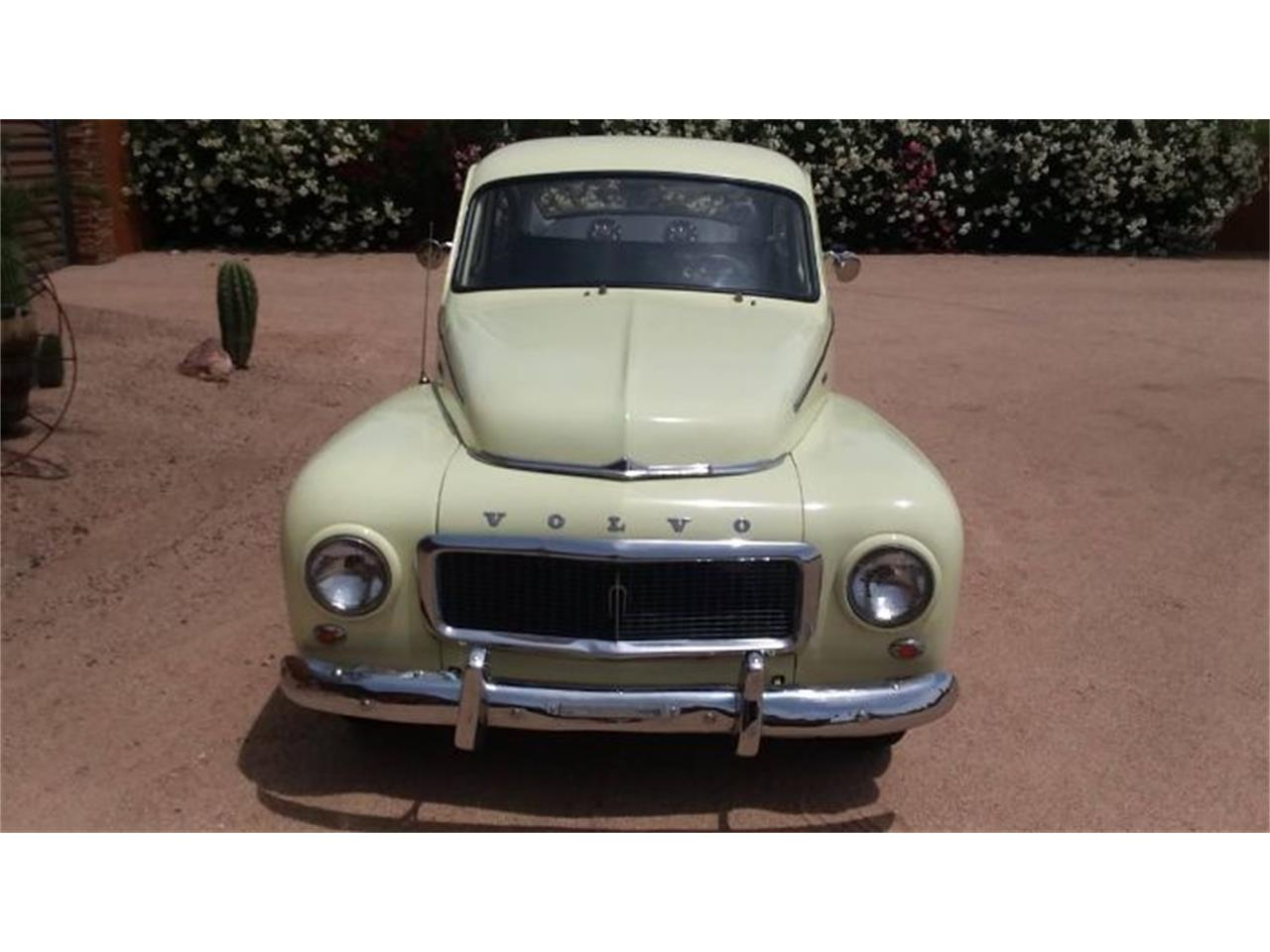 Large Picture of Classic 1959 Volvo PV544 Offered by Classic Car Deals - Q2PL