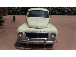 Picture of Classic 1959 Volvo PV544 located in Cadillac Michigan - Q2PL