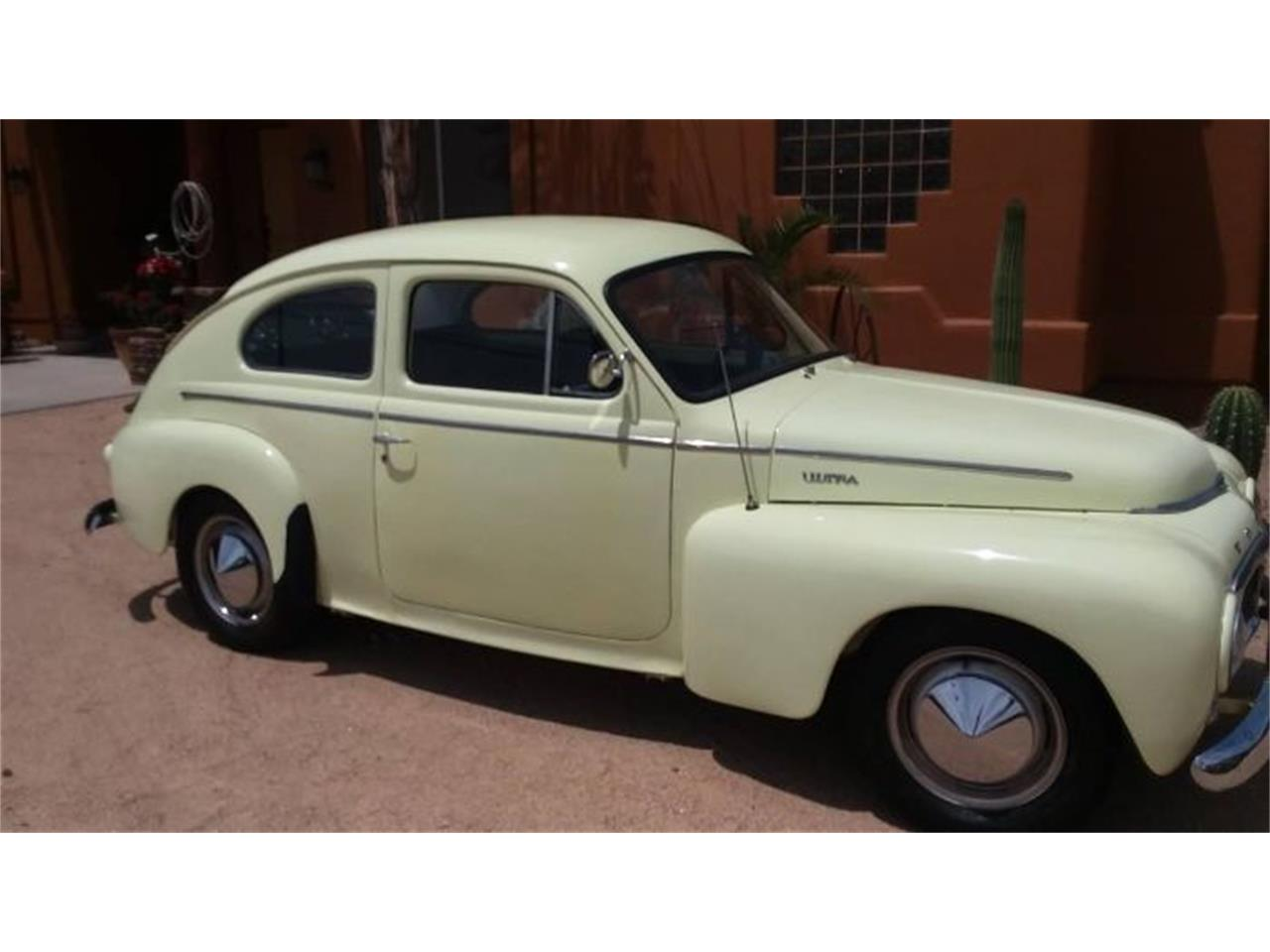 Large Picture of 1959 PV544 located in Michigan Offered by Classic Car Deals - Q2PL