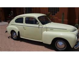 Picture of 1959 Volvo PV544 located in Michigan - $10,995.00 - Q2PL