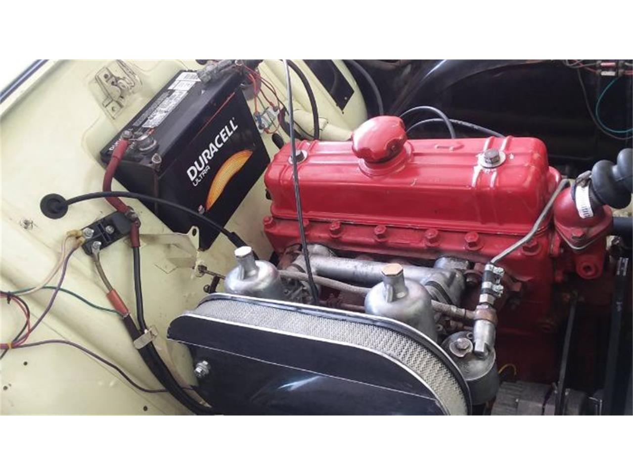 Large Picture of Classic '59 Volvo PV544 - $10,995.00 Offered by Classic Car Deals - Q2PL