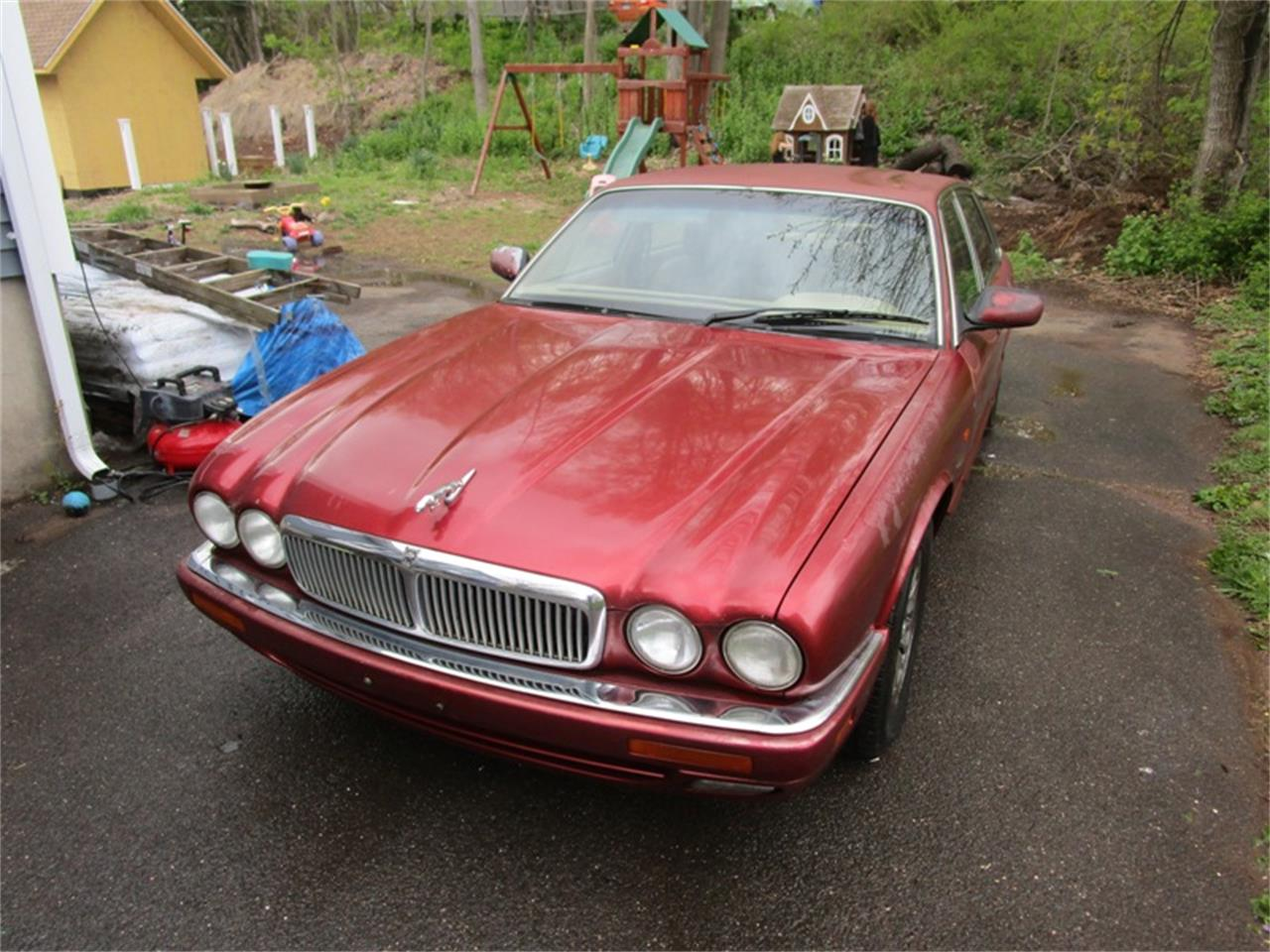 Large Picture of 1995 Jaguar XJ6 - $1,000.00 Offered by Auto Archeologist - Q2PU