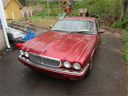 Picture of 1995 Jaguar XJ6 located in Connecticut Offered by Auto Archeologist - Q2PU