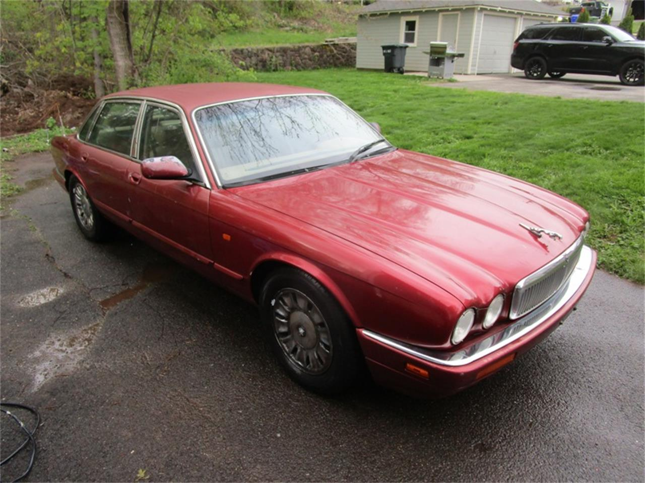 Large Picture of '95 Jaguar XJ6 - $1,000.00 Offered by Auto Archeologist - Q2PU