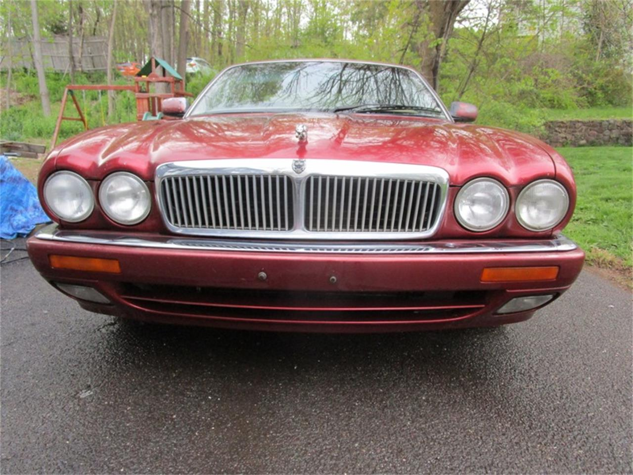 Large Picture of '95 XJ6 located in New Britain Connecticut - $1,000.00 - Q2PU