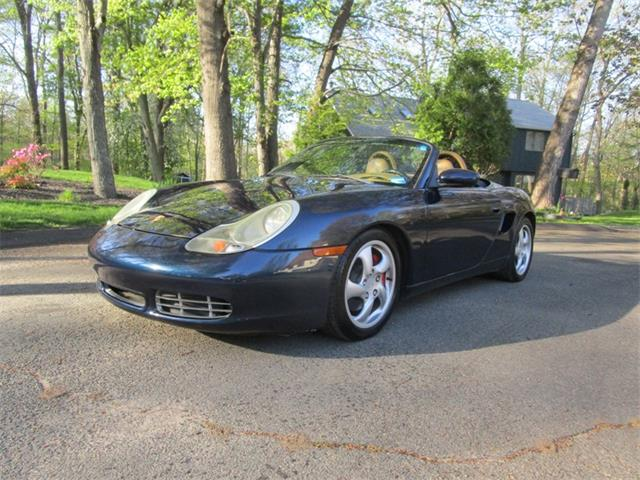 Picture of '00 Boxster - Q2PV