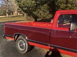 Picture of '82 Ram 1500 - Q2PY