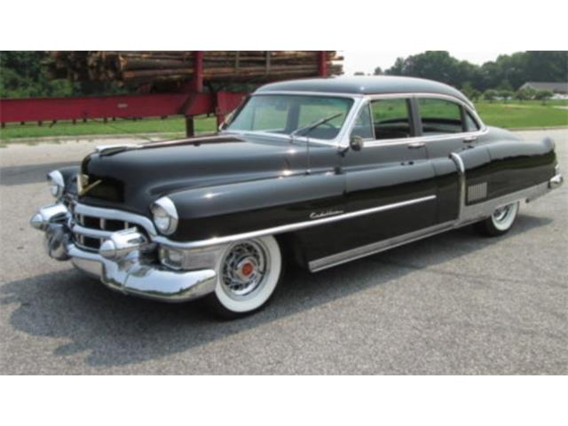 Picture of '53 Fleetwood - Q2Q2