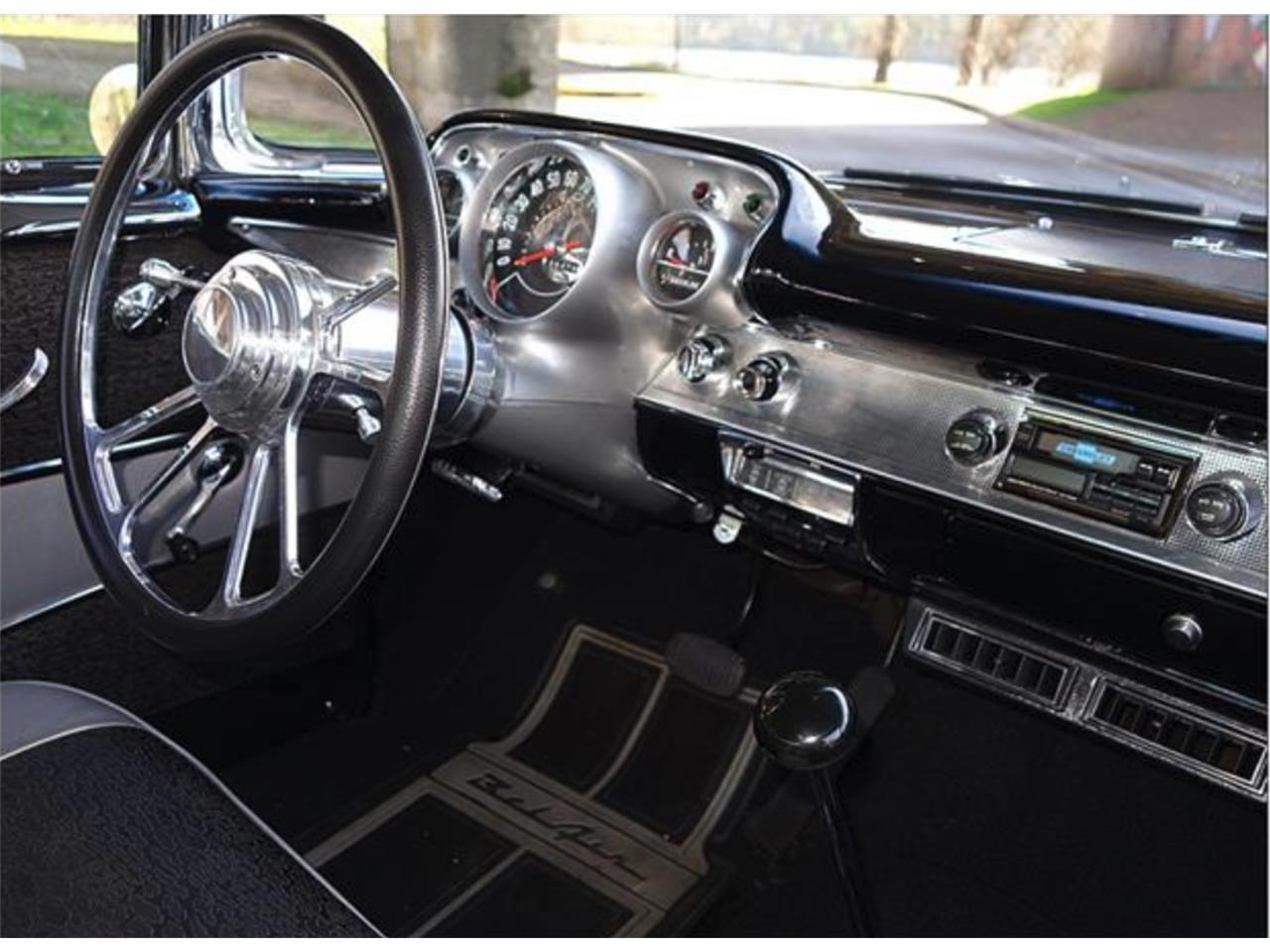 Large Picture of '57 Bel Air - Q2Q9
