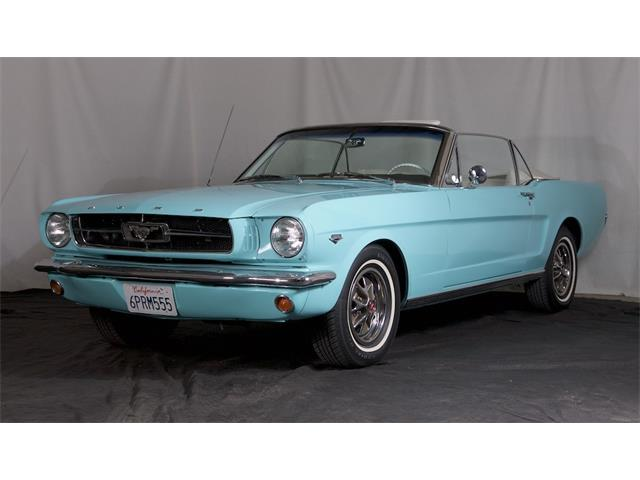 Picture of '65 Mustang - Q2QA