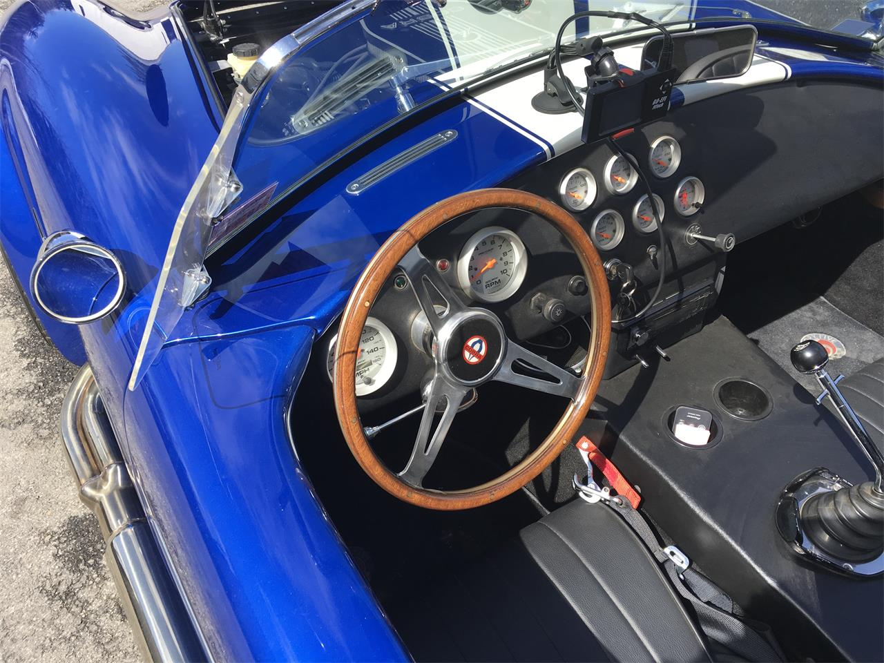 Large Picture of Classic 1966 Cobra Replica Offered by a Private Seller - Q2QB