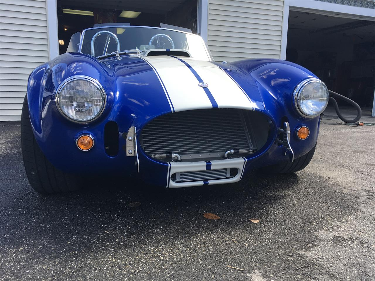Large Picture of '66 Shelby Cobra Replica - $46,999.00 Offered by a Private Seller - Q2QB