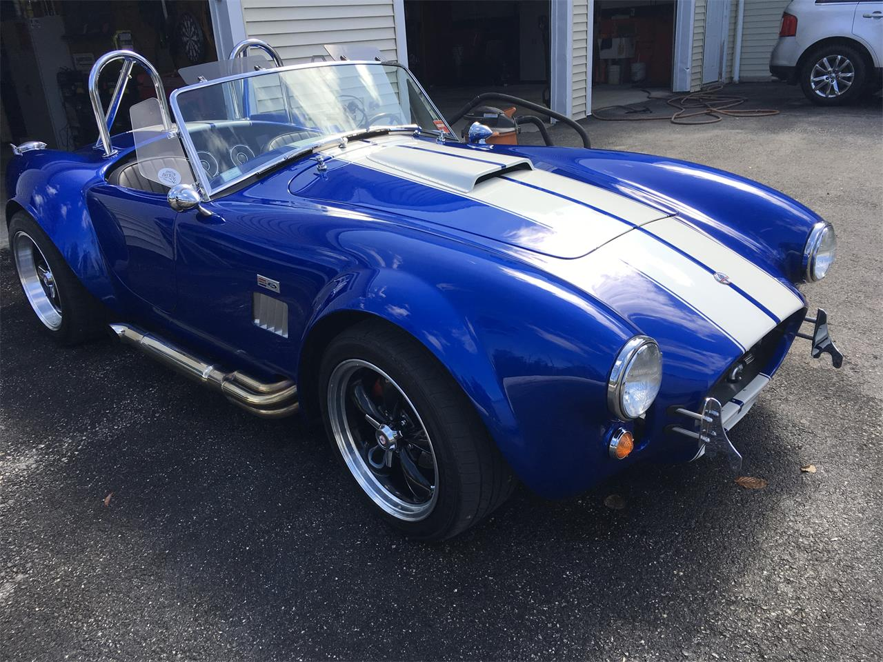 Large Picture of '66 Cobra Replica located in Maine Offered by a Private Seller - Q2QB
