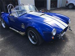 Picture of Classic '66 Cobra Replica - $46,999.00 Offered by a Private Seller - Q2QB