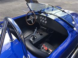 Picture of 1966 Shelby Cobra Replica located in Skowhegan  Maine Offered by a Private Seller - Q2QB
