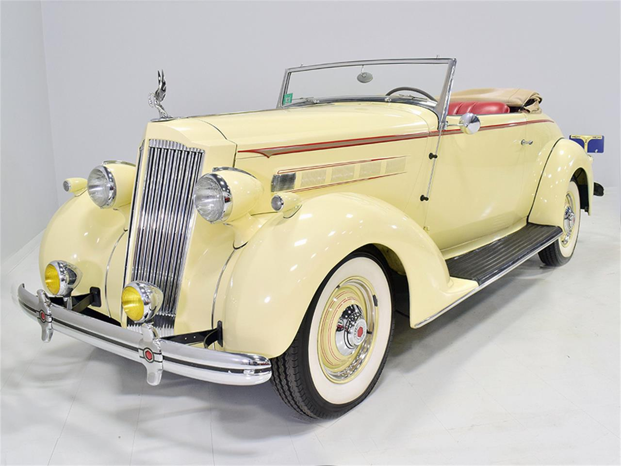Large Picture of Classic '36 120 - $69,900.00 Offered by Harwood Motors, LTD. - Q2QC
