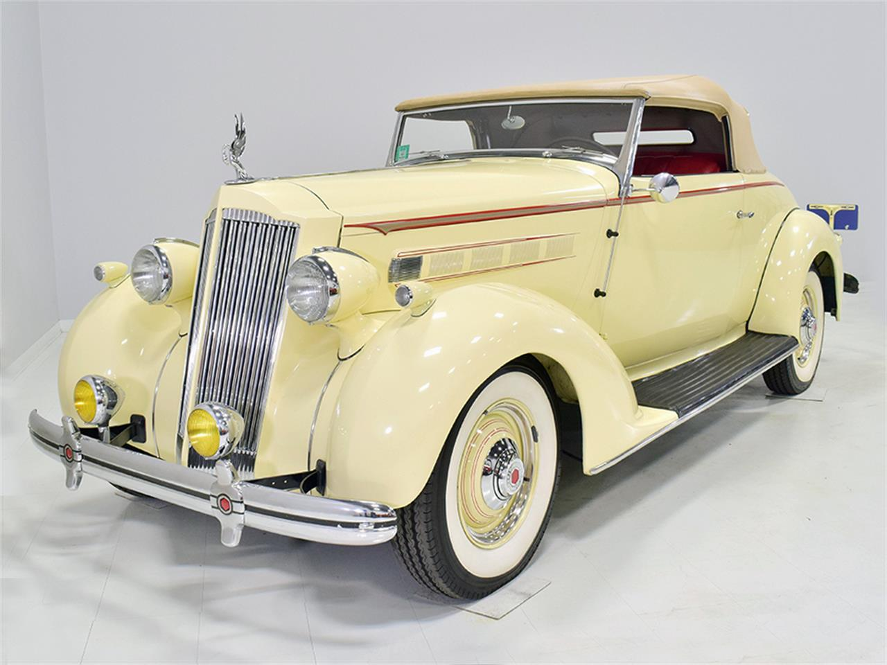 Large Picture of Classic '36 120 - $69,900.00 - Q2QC