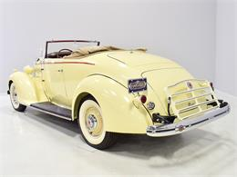 Picture of Classic 1936 120 located in Ohio Offered by Harwood Motors, LTD. - Q2QC