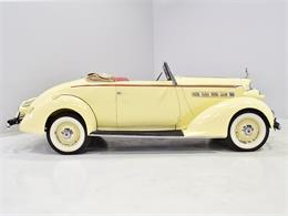 Picture of Classic 1936 Packard 120 - $69,900.00 Offered by Harwood Motors, LTD. - Q2QC