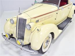 Picture of '36 Packard 120 located in Ohio Offered by Harwood Motors, LTD. - Q2QC