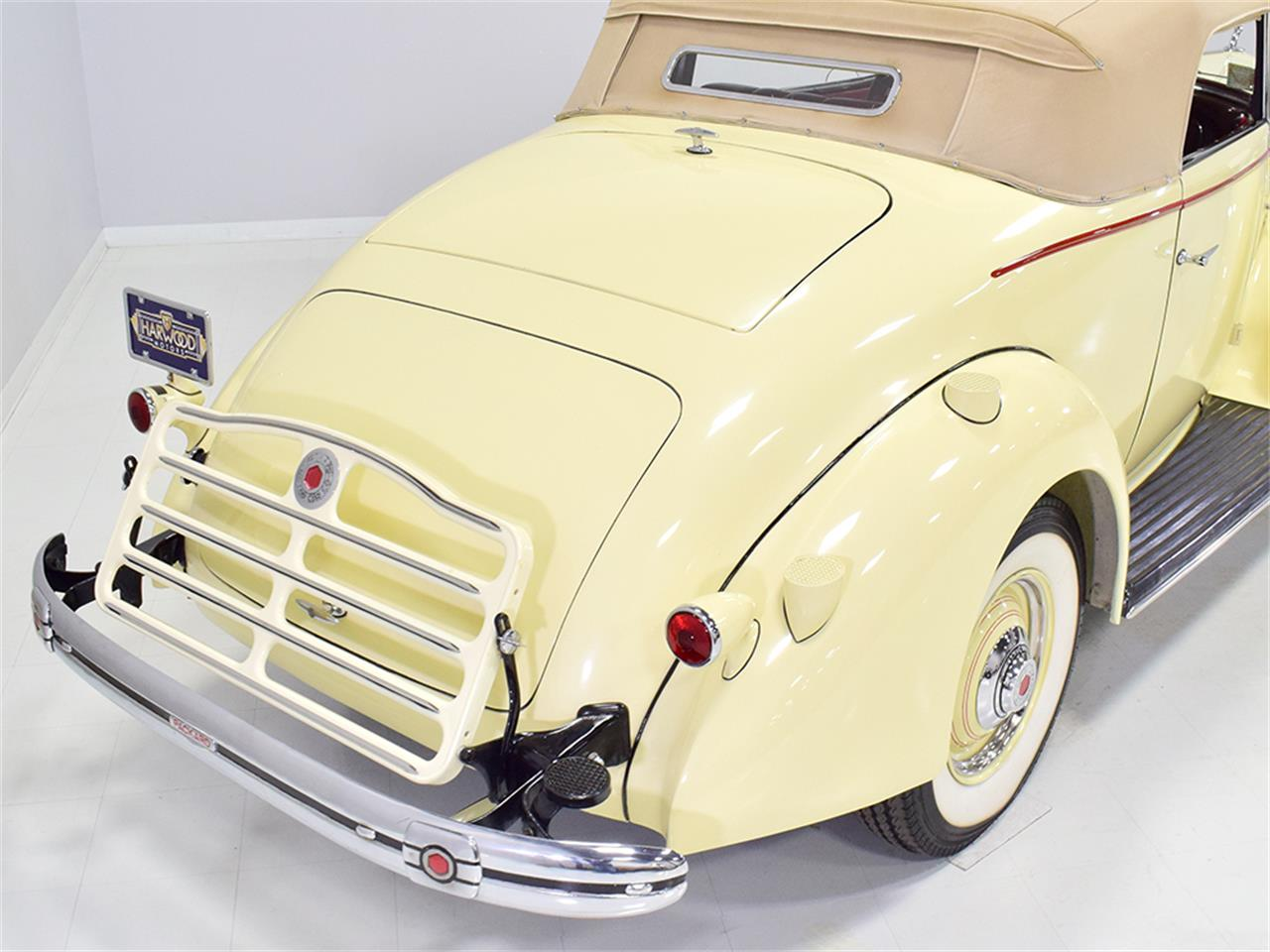 Large Picture of Classic '36 120 located in Ohio - $69,900.00 Offered by Harwood Motors, LTD. - Q2QC