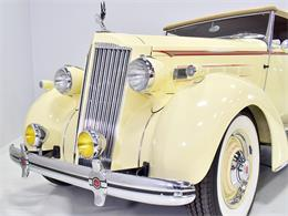Picture of '36 Packard 120 located in Macedonia Ohio Offered by Harwood Motors, LTD. - Q2QC