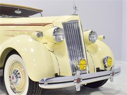 Picture of '36 Packard 120 - $69,900.00 Offered by Harwood Motors, LTD. - Q2QC
