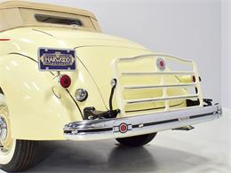 Picture of Classic '36 Packard 120 located in Ohio - $69,900.00 Offered by Harwood Motors, LTD. - Q2QC
