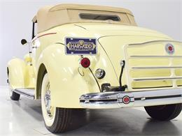 Picture of '36 Packard 120 located in Macedonia Ohio - $69,900.00 Offered by Harwood Motors, LTD. - Q2QC
