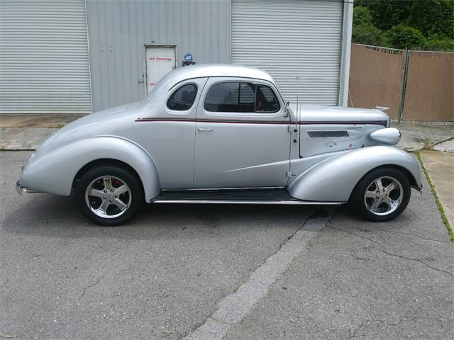 Picture of '37 Street Rod - Q2QG